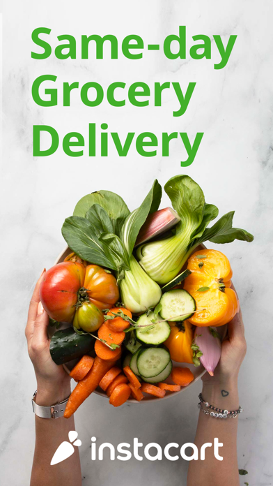 Instacart: groceries delivery wiki review and how to guide