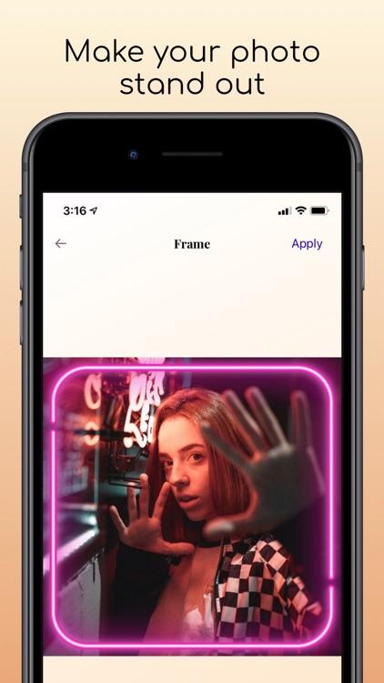 Photo Widget Customizer screenshot-6