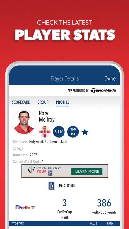 PGA TOUR screenshot-6