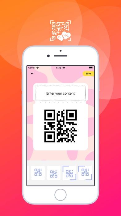 Super Likes QRcode+Follow Fast Screenshot