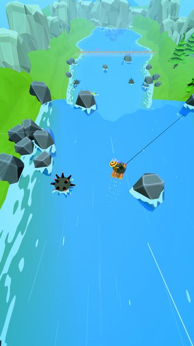 Raft Trail screenshot 3