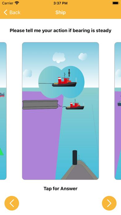 Pro Maritime Screenshot