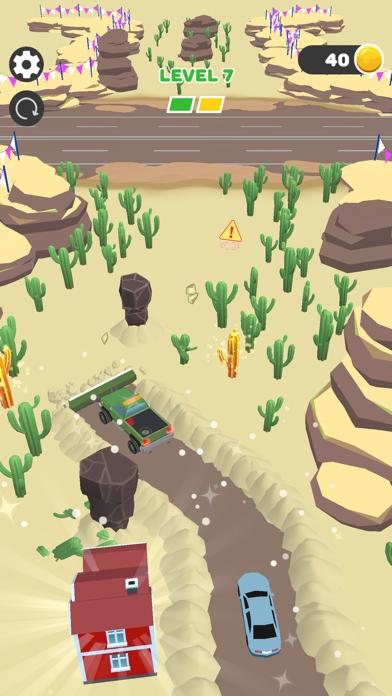 Road Work Inc. screenshot 7
