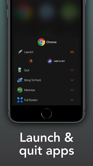 Remote, Keyboard & Mouse [Pro] Screenshots