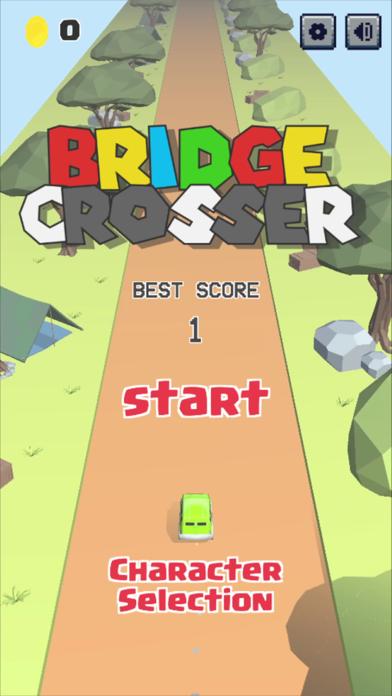 Bridge Crosser紹介画像1