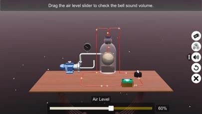 Sound Needs a Medium to Travel screenshot 5