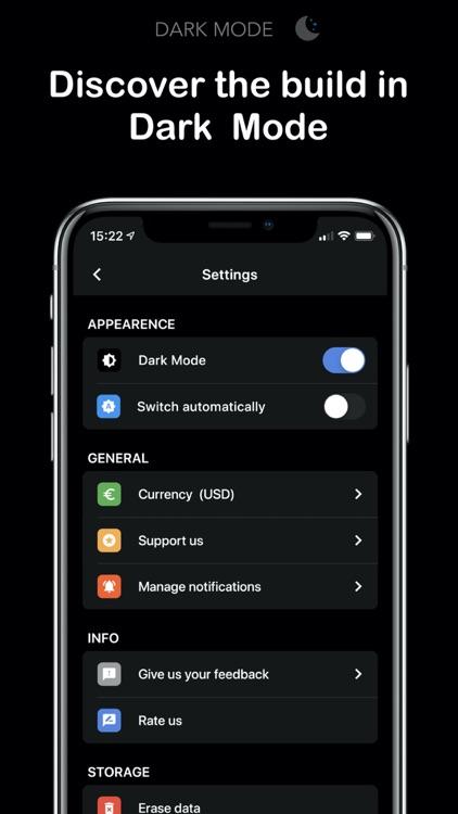 Subscriptions Manager screenshot-5