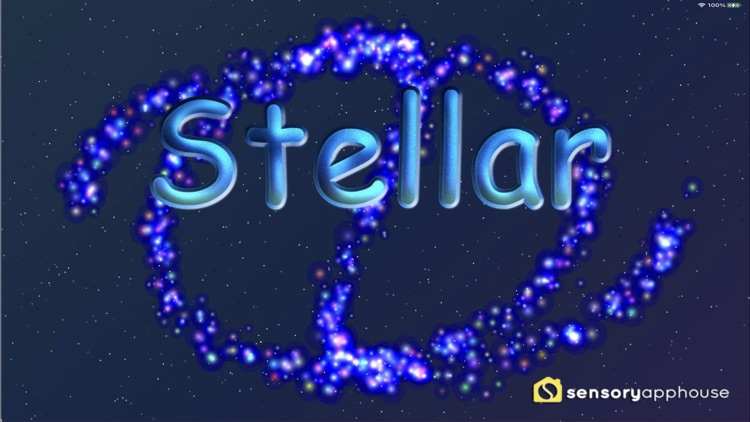 Sensory Stellar