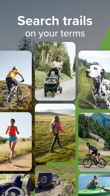 AllTrails: Hike, Bike & Run screenshot-6