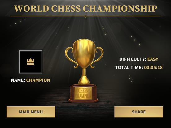 Champion Chess screenshot 16