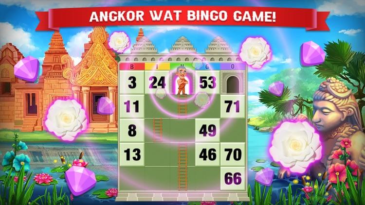 Bingo Amaze - 2021 Bingo Games screenshot-3