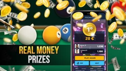 Pool: 8-Ball Cash Tournaments screenshot 6