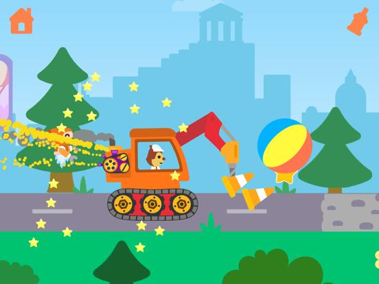 子供のための車! のゲーム 子供. ベビーゲームのおすすめ画像3