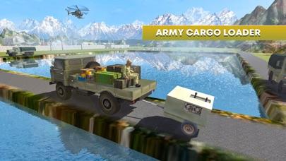 Army Parking Simulator screenshot 5