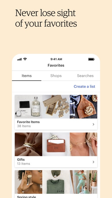 Etsy: Custom & Creative Goods wiki review and how to guide