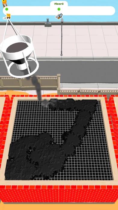 Construction Simulator 3D screenshot 4
