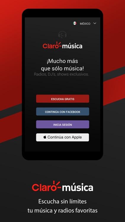 Claro Musica