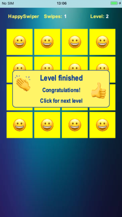 HappySwiper screenshot 3