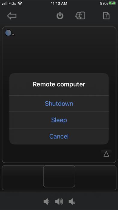 WiFi Touchpad for Windowsのおすすめ画像7