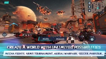 Astracraft screenshot 7