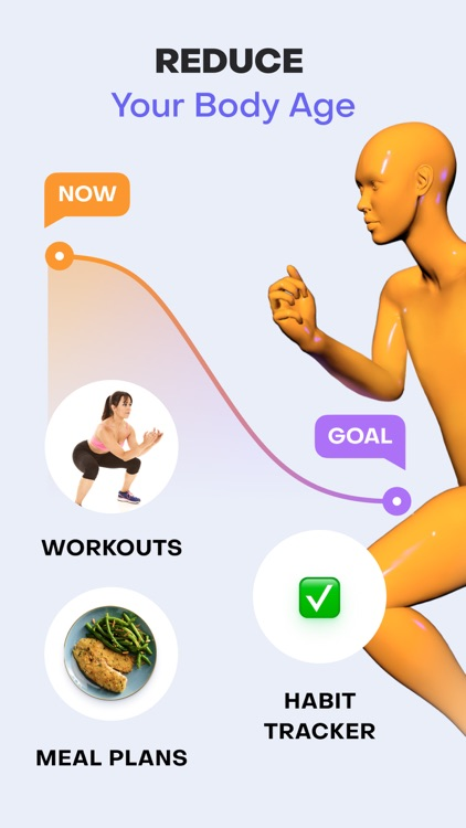 Youth: Home Workout, Self Care