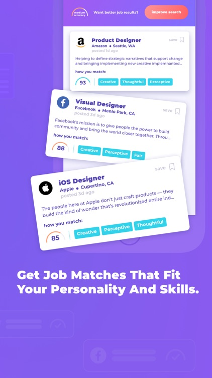 Good&Co: Find your Career Fit screenshot-4