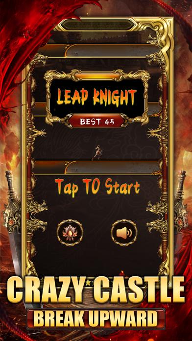 Leap knight
