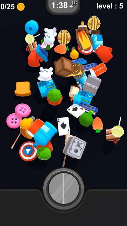 MATCH 3D PUZZLE GAME screenshot-5