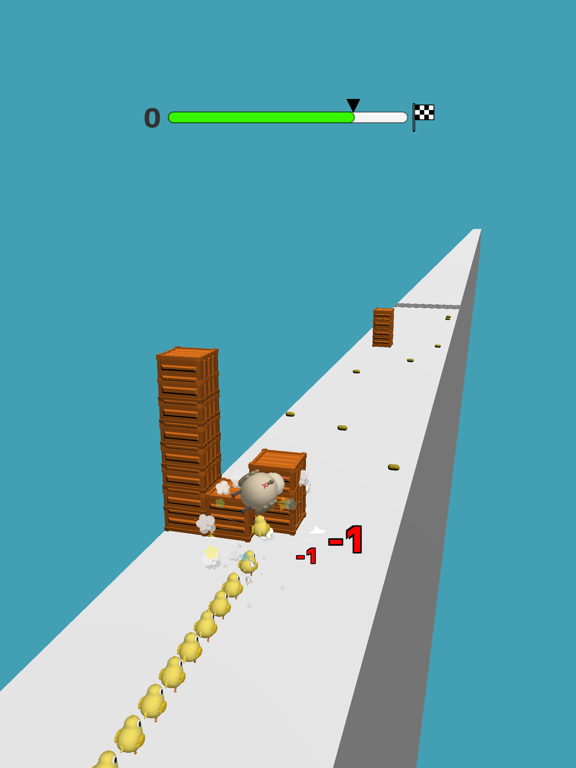 Race Chicken screenshot 6