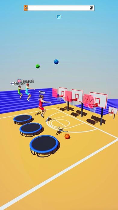 Jump Dunk 3D screenshot 4