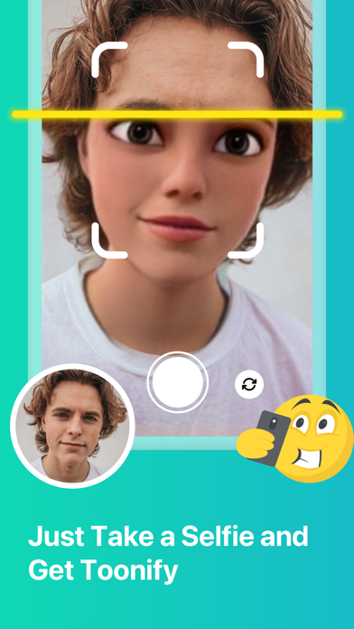 ToonMe - Cartoon Face Filter