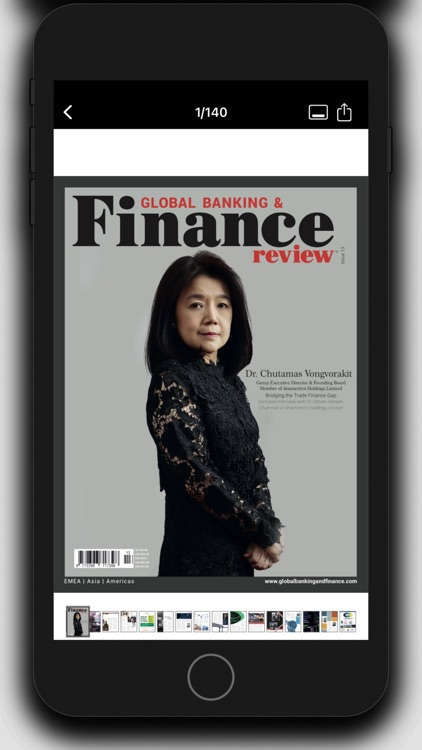 Global Banking & Finance app screenshot-4