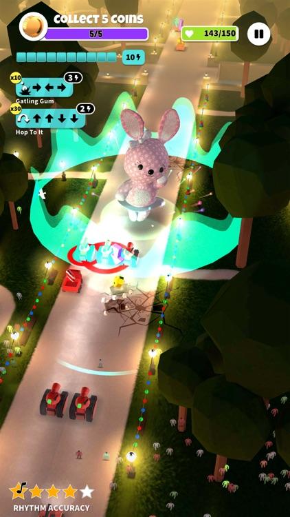 Giant Dancing Plushies screenshot-3