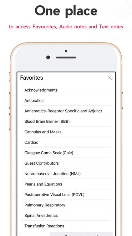 Cardiac Care Unit Guide (CCU) screenshot-4