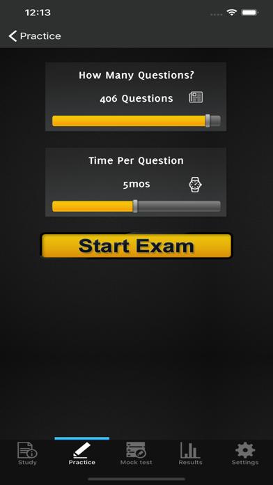 Master Plumber Exam Prep screenshot 3