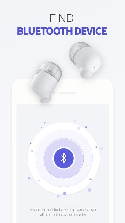 find my headphones ·