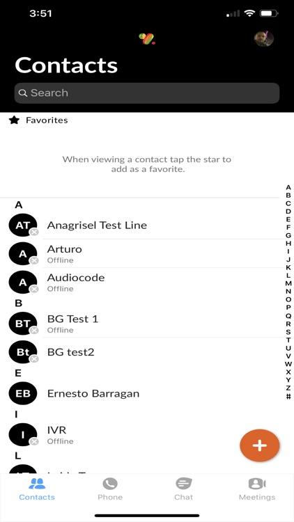 VTR Negocios screenshot-3