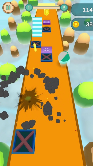 Beat Roll screenshot 4