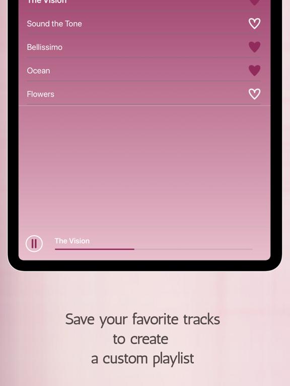 Healing Music for the Soul screenshot 12