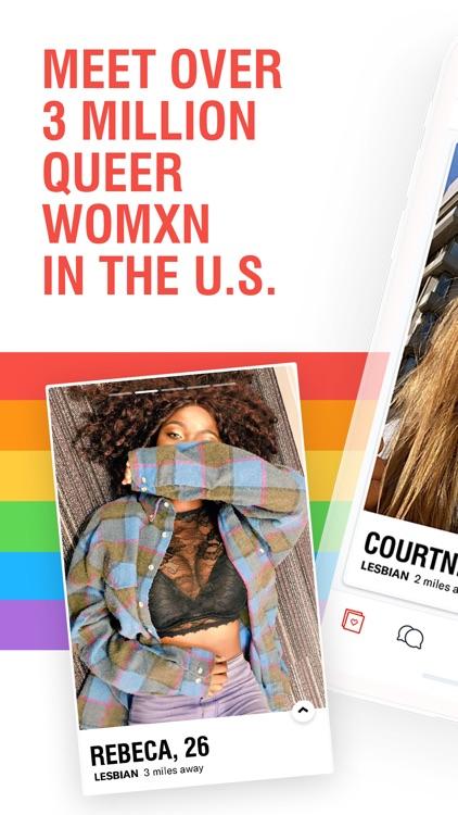 HER:Lesbians LGBTQ Dating App