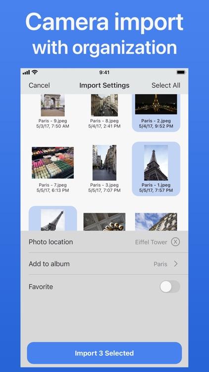 BestPhotos - Library Manager screenshot-8