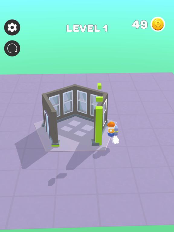 Plank Builder! screenshot 11