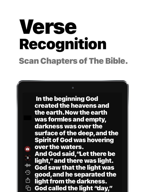 Bible Learning+ screenshot 8