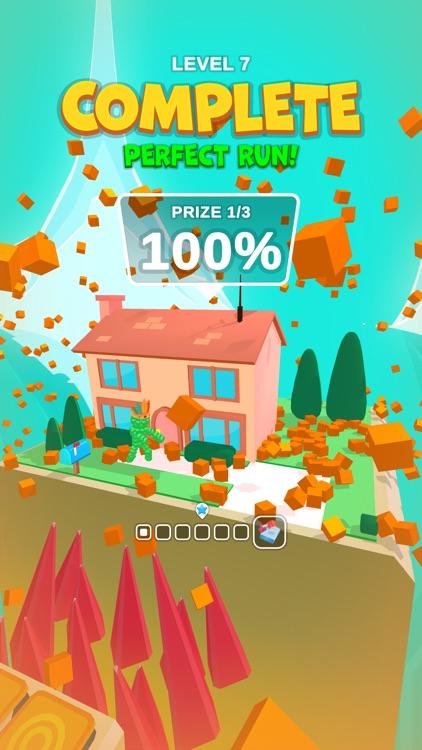 Pixel Rush - Survival Run screenshot-4