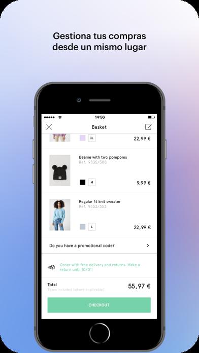 Descargar Pull & Bear para Android