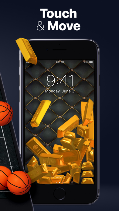 Gravity Wallpapers & HD Themes