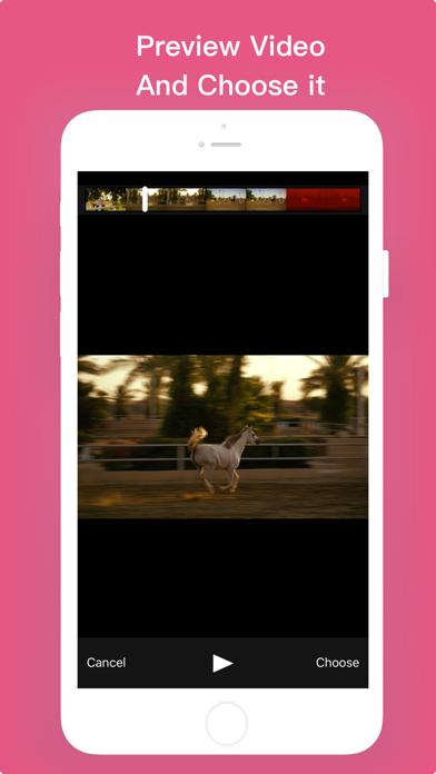 Video Trim -Cut And Clip Video screenshot 2
