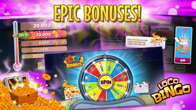 Bingo Home Bingo & Slots Games screenshot-7