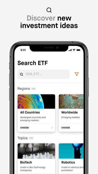 messages.download getquin - ETFs & Stocks software