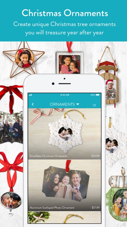 Snapfish: Holiday Cards, Gifts screenshot-5